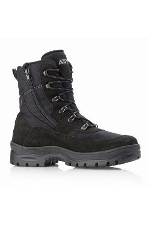Attiba Eiger Men's Après Snow Boot Black
