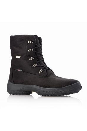 Attiba Como Women's Après Snow Boot Black