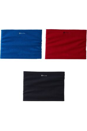 Elude Boys Double Layer Snow Neck-Warmer 2019 All Colours