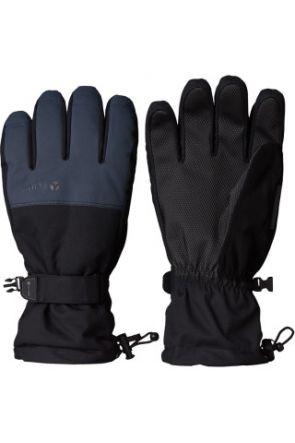 Elude Maximise Mens Ski Gloves Blue Nights 2019