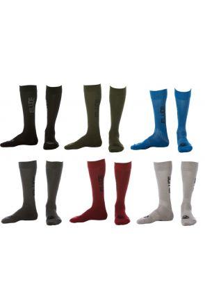 Elude Mens Radiator Snow Socks 2019 All Colours
