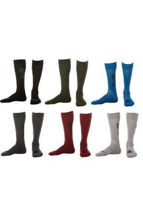 Elude Boys Radiator Snow Socks 2019 All Colours