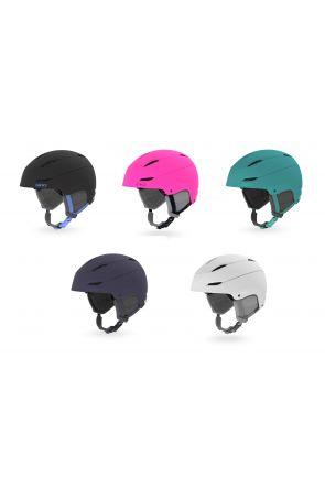 GIRO Ceva MIPS Womens Ski Helmet 2020