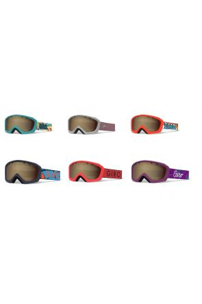 GIRO Chico Kids Snow Goggles 2020