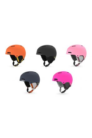 Giro Crue MIPS Kids Ski Helmet 2020