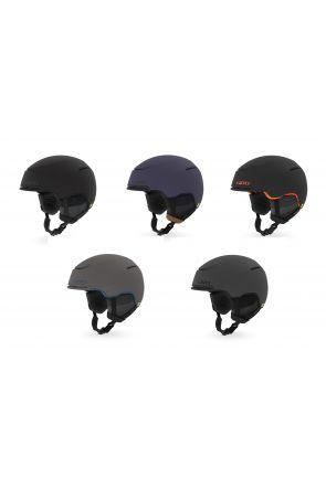 GIRO Jackson MIPS Mens Ski Helmet 2020