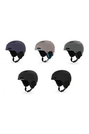 GIRO Ledge MIPS Unisex Ski Helmet 2020