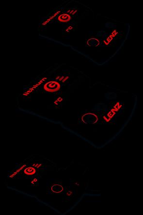Lenz 1200 Battery Pack
