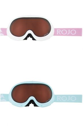 Rojo Girls K Snow Goggles 2019 All Colours