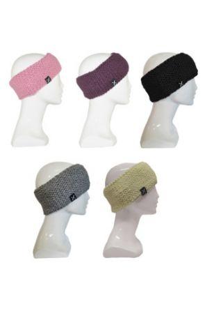 XTM Amber Ladies Headband 2019 All Colours