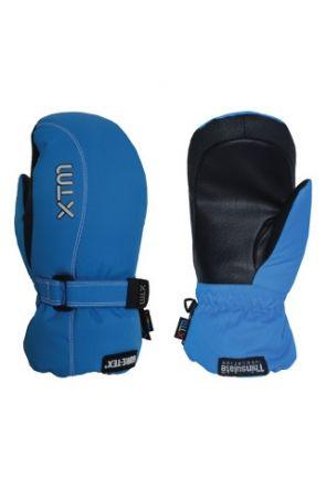 XTM Buttermilk Kids Mitten French Blue (4-10 years) 2019 Pair