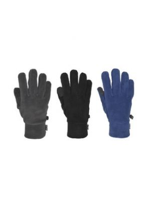 XTM Muse Fleece Ladies Gloves 2019 All Colours