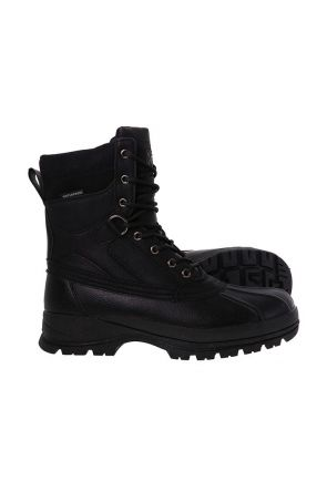 XTM Konrad Mens Après Snow Boots Black 2019