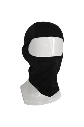 XTM Pocket Unisex Balaclava Black 2019