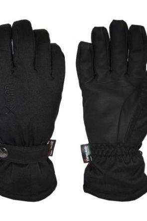 XTM Sapporo Womens Snow Gloves Black 2019 pair
