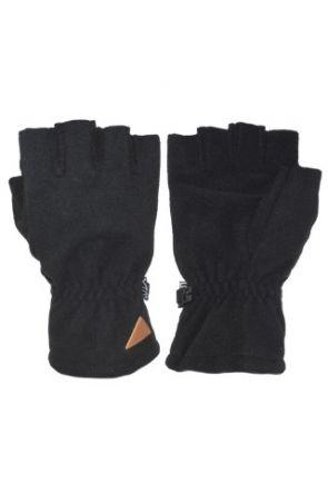 XTM Scope Unisex Fingerless Gloves Black 2019 Pair