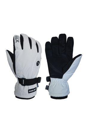 XTM Whistler Womens Ski Gloves White 2019  Pair