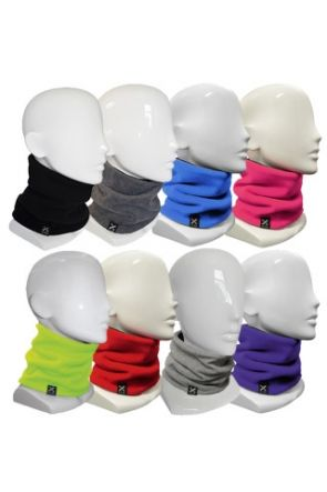 XTM X-Neckband Unisex Snow Neck Warmer 2019 All Colors