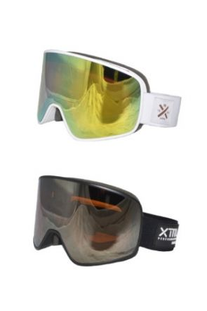 XTM Zephyr OTG Adults Snow Goggles 2019 All colours
