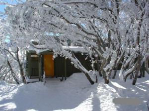 Cawarra Ski Club Mt Buller Accommodation Lodge Style
